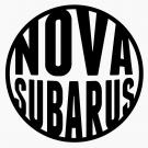 NOVA Subarus