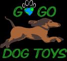 Go Go Dog Toys