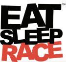 EAT SLEEP RACE